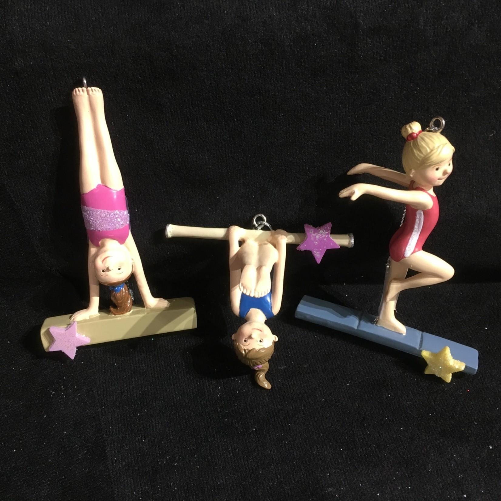 Gymnast 3A