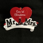 **Our 1st As Mr & Mrs Orn