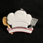 Chef Hat Ornament