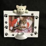 "Pet Frame - Cat (3x2"" photo)"