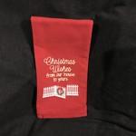 Christmas Wishes Tea Towel