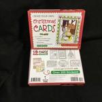 Christmas Card Kit (12 cards)