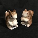 Squirrel Salt & Pepper