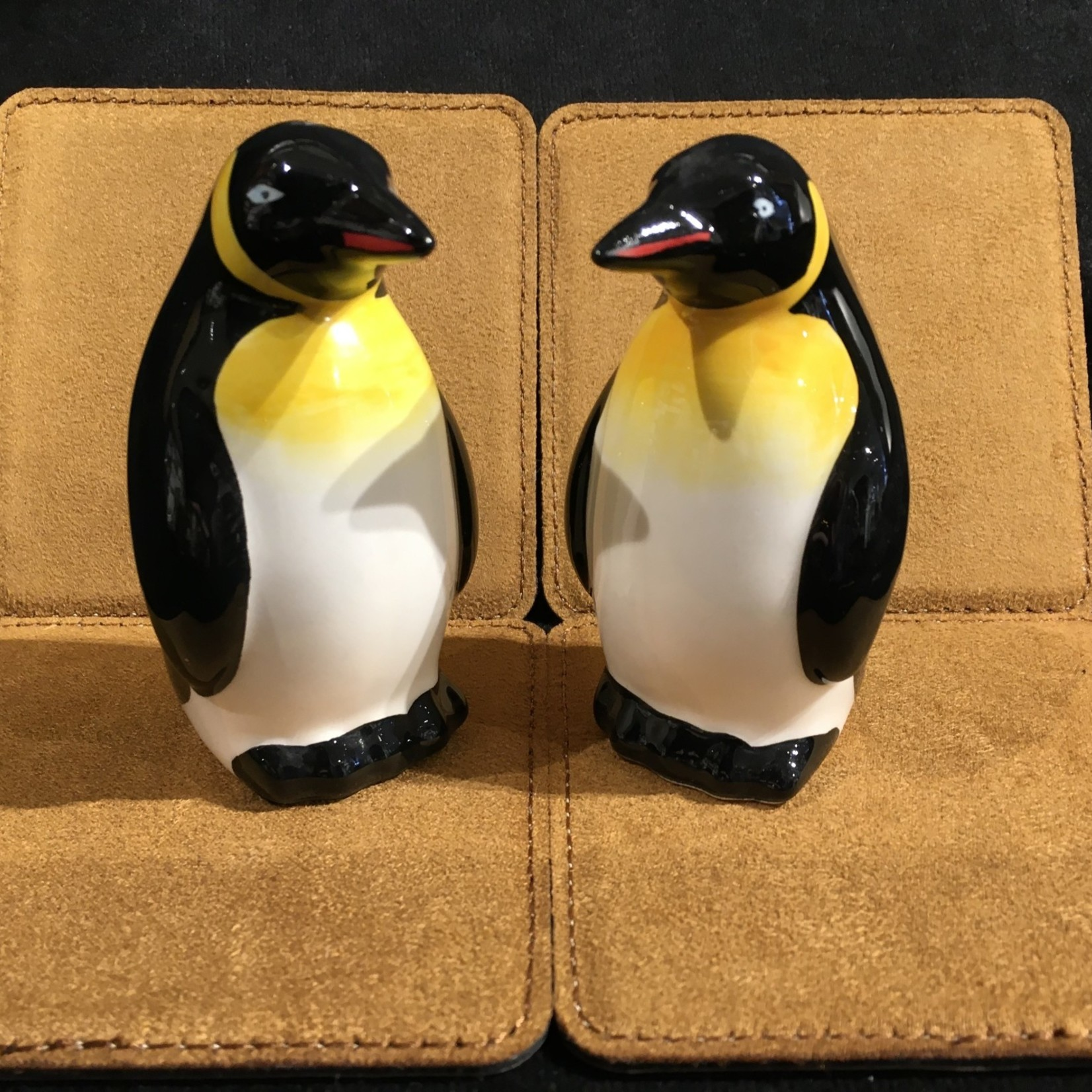 Penguins Salt & Pepper