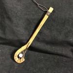 "**7.5"" Lacrosse Stick Ornament"