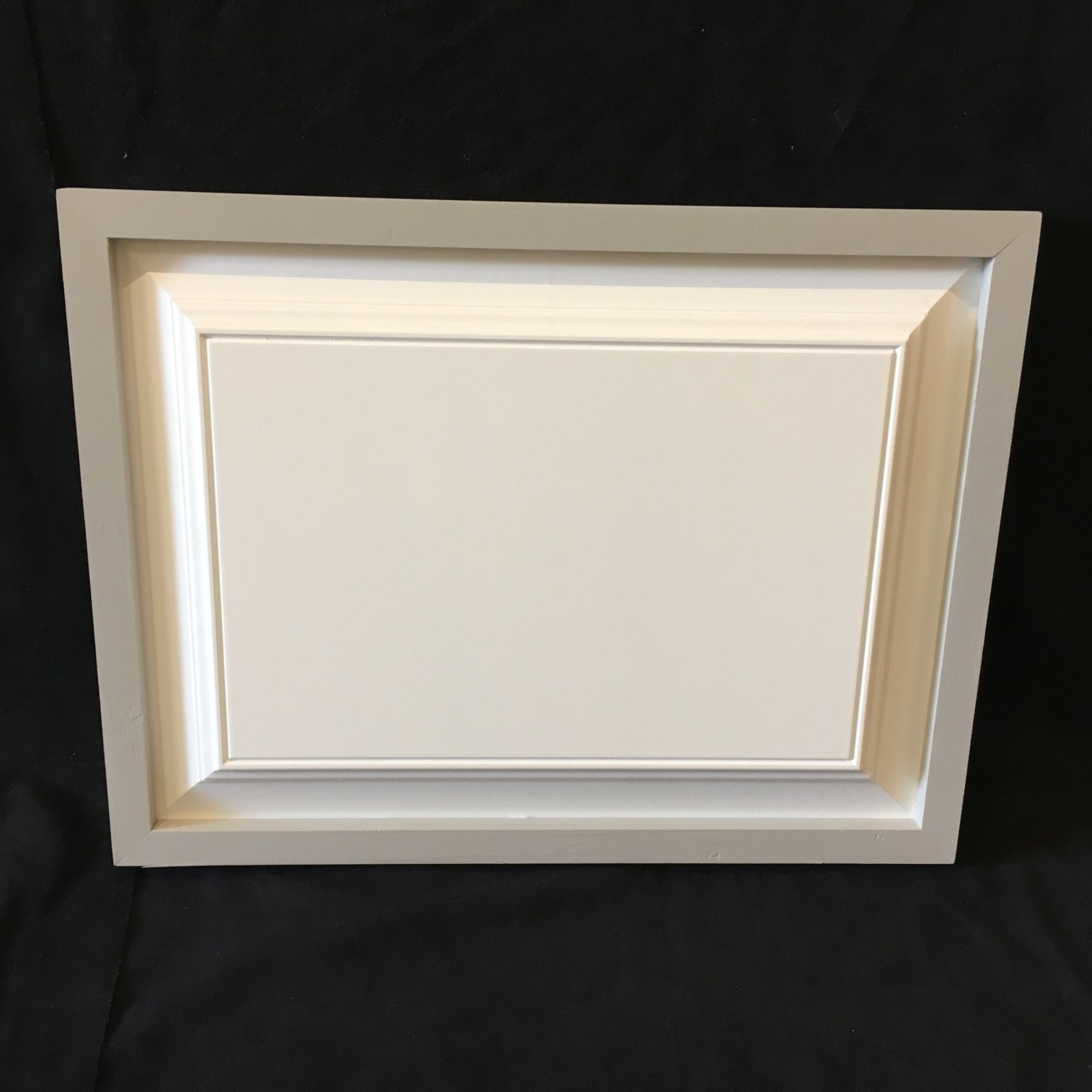 """16.5x12.5"""" Gray Framed Sign"""