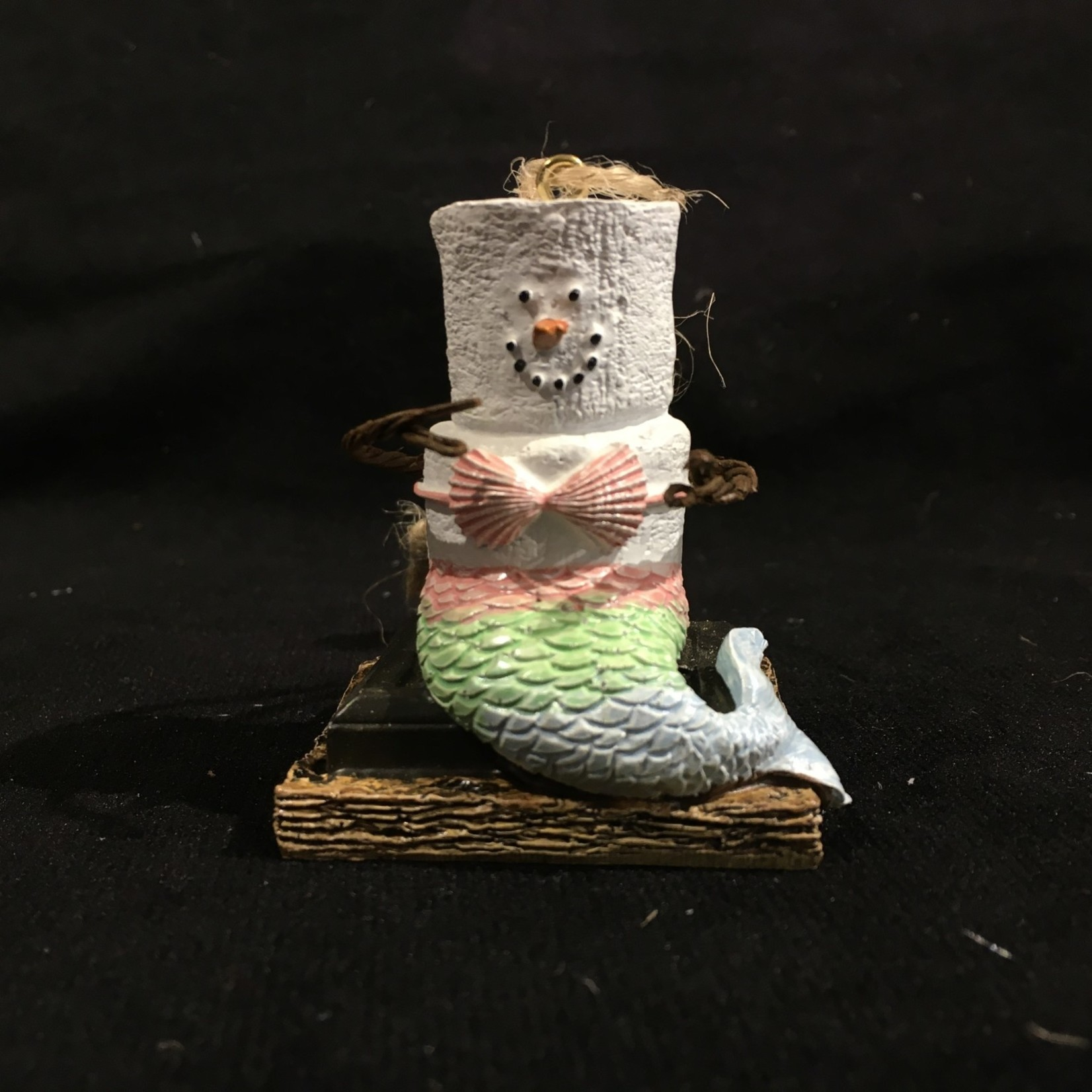 S'Mores Mermaid