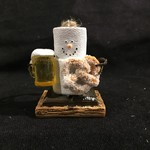 S'Mores Beer & Pretzel