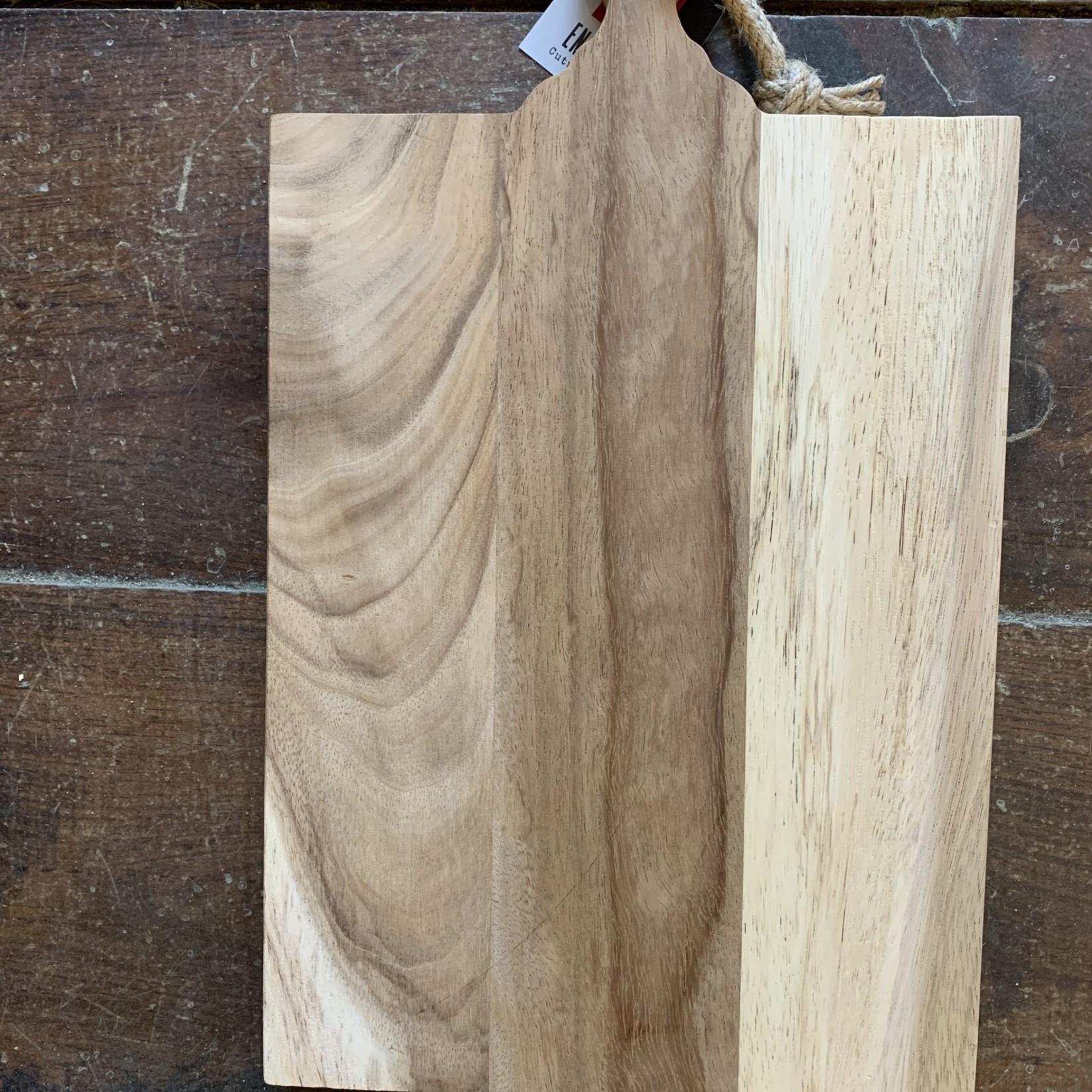"""XL Acacia Cutting Board 10.25 x 18"""""""