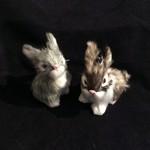 **Furry Bunny Orn 4A