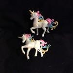 Pastel Unicorn Orn. 2A