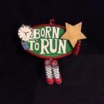 Born To Run Orn