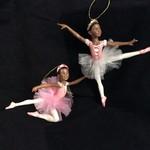 Black Ballerina 2A