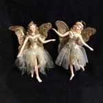 Platinum Fairy Orn 2A