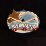Swimming Star Orn