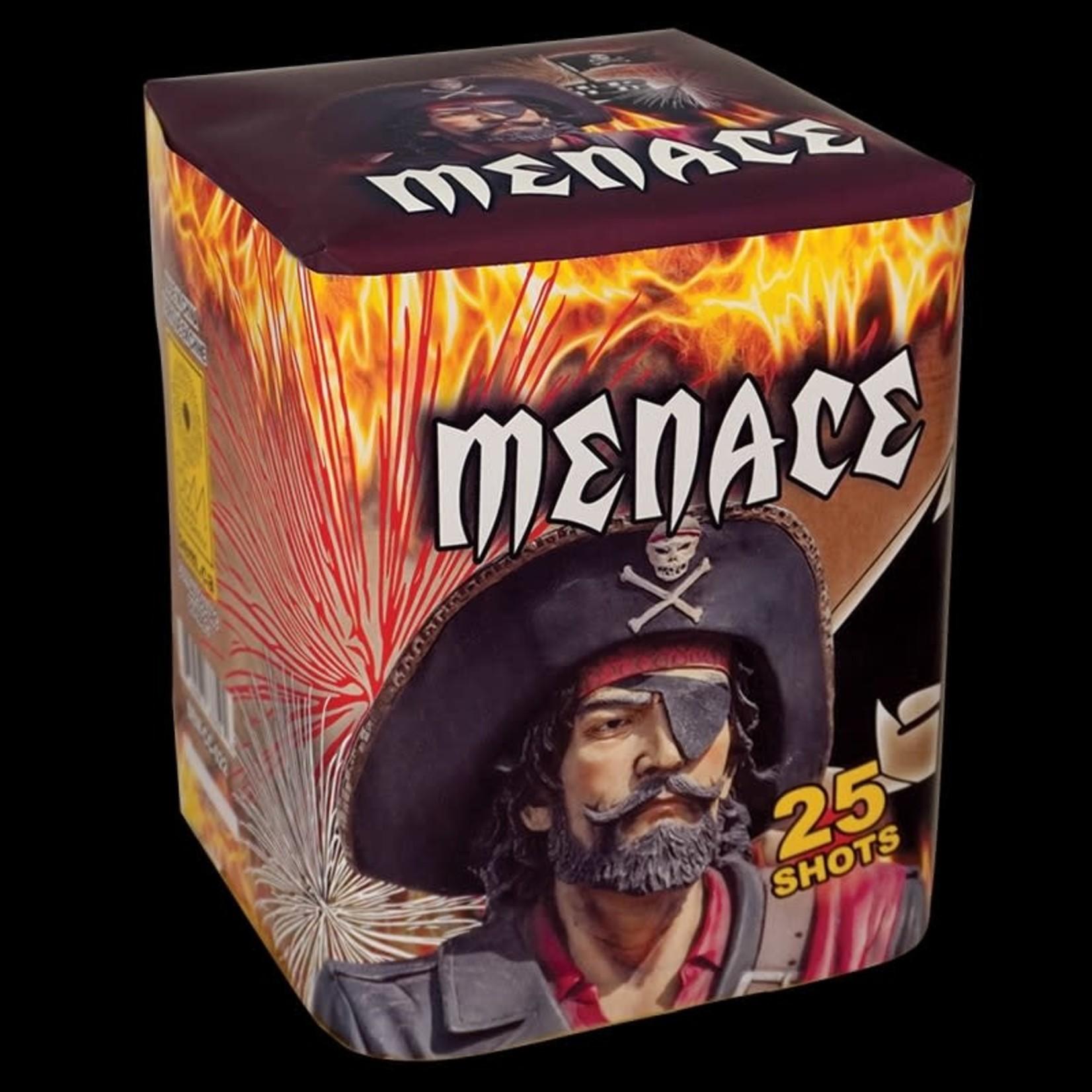 Menace (BEM)
