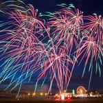 Traditional Fireworks Displays