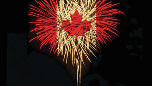 Canada Day is almost upon Us!  Things to keep in mind.