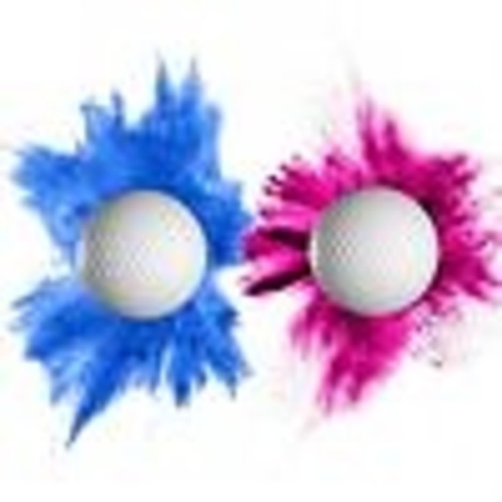 Reveal Golf Ball BLUE