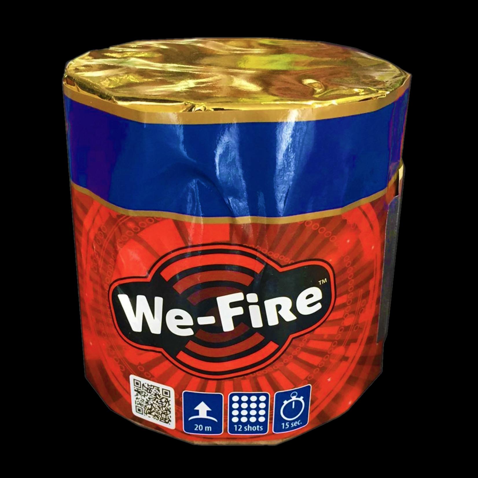 We-Fire