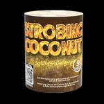 Strobing Coconut