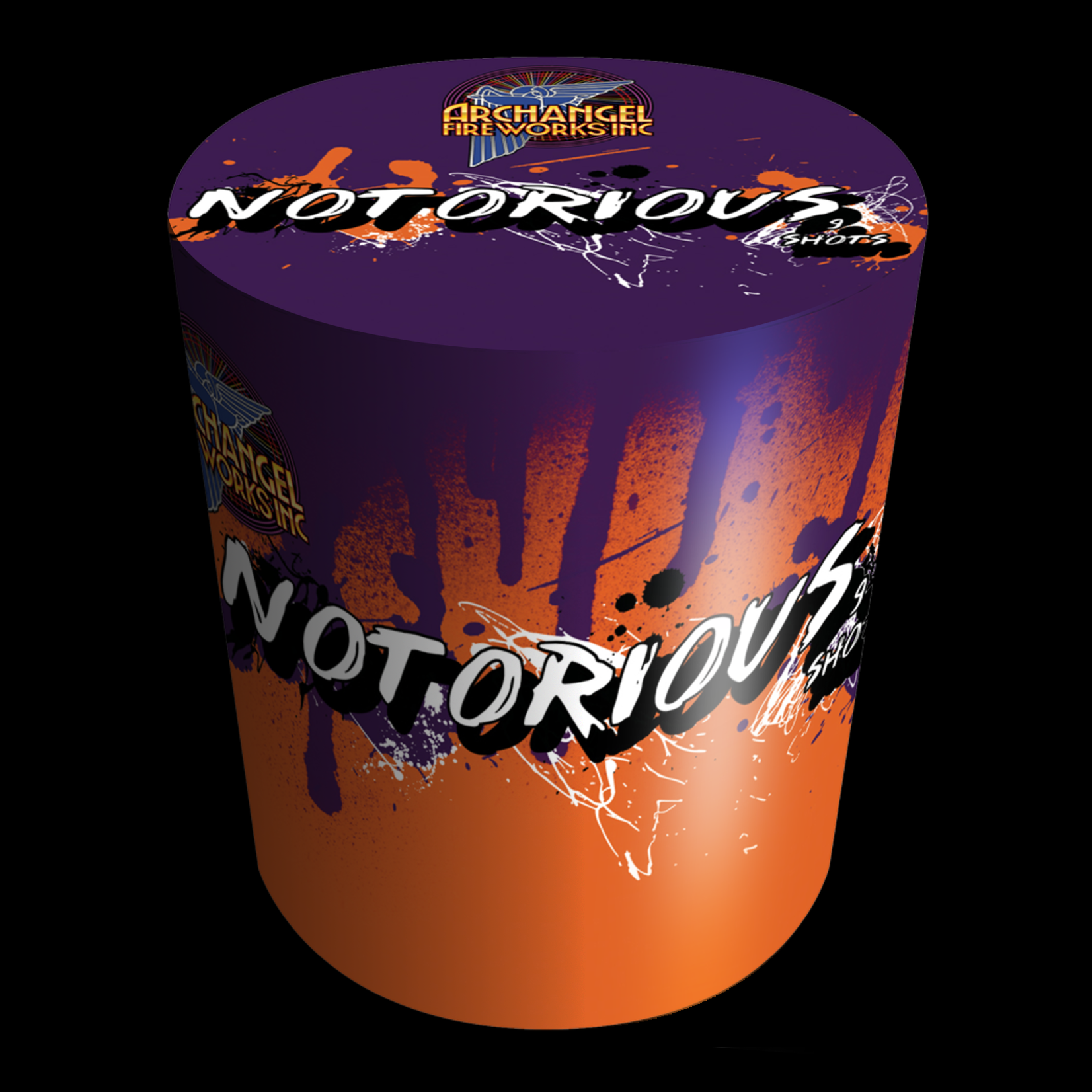 Notorious - An Archangel Fireworks Exclusive!