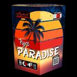 Pyro Paradise