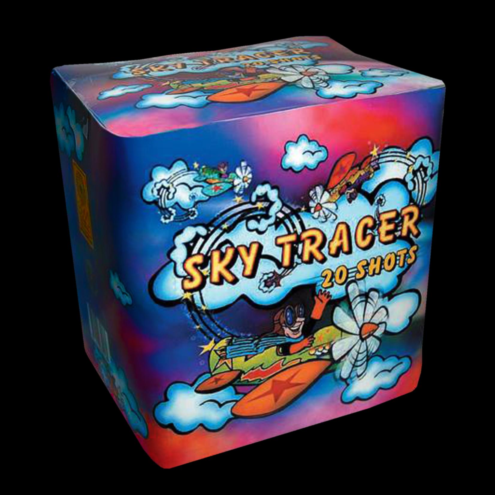 Sky Tracer