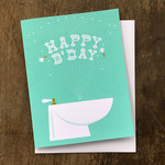 Amar&Riley Happy B'Day Card