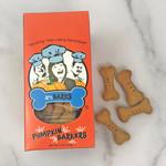 ArcBARKS Dog Treat Company Pumpkin Barkers