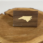 NC Business Card Case