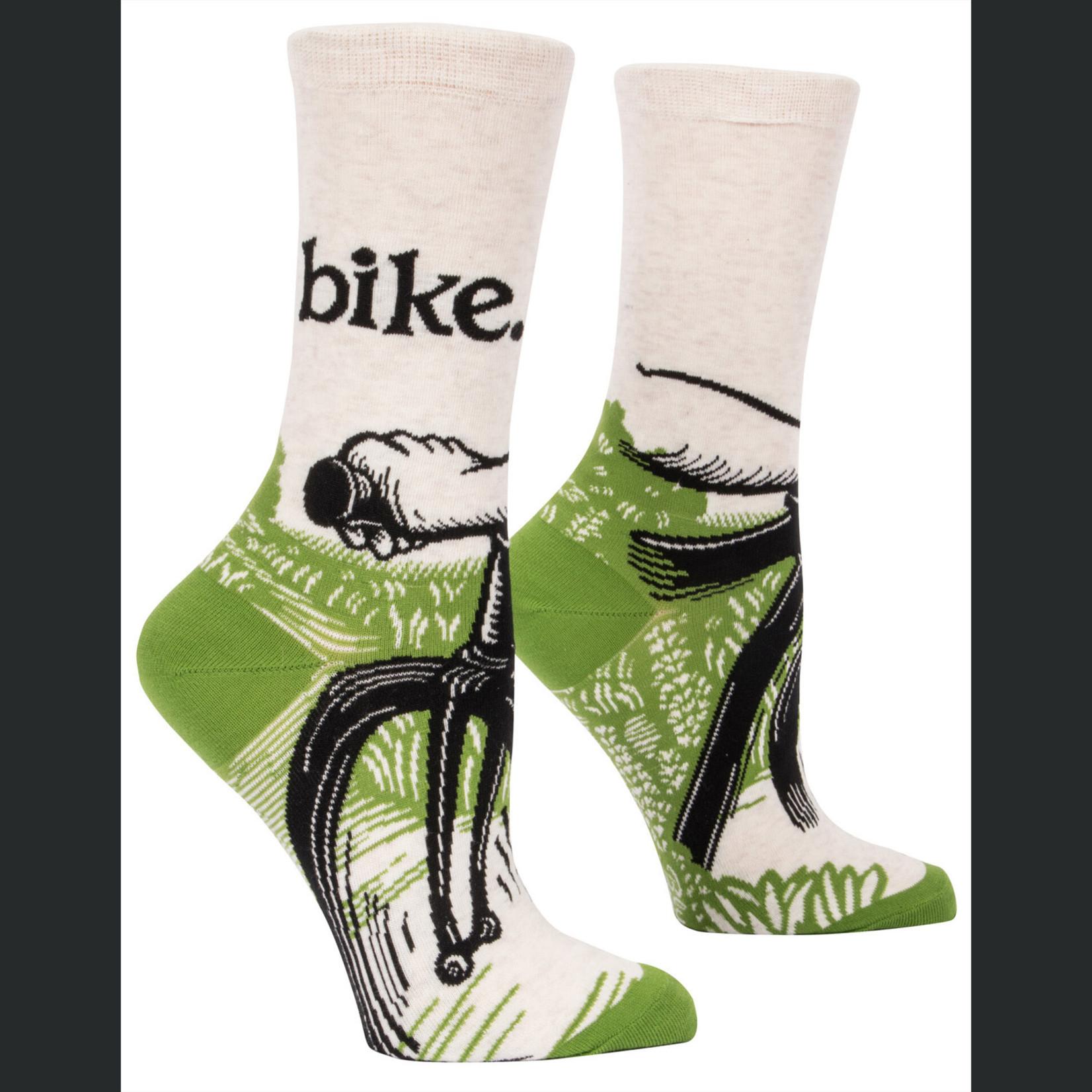 Blue Q Womens Socks