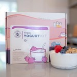 Cultures for Health Vegan Yogurt Starter Kit