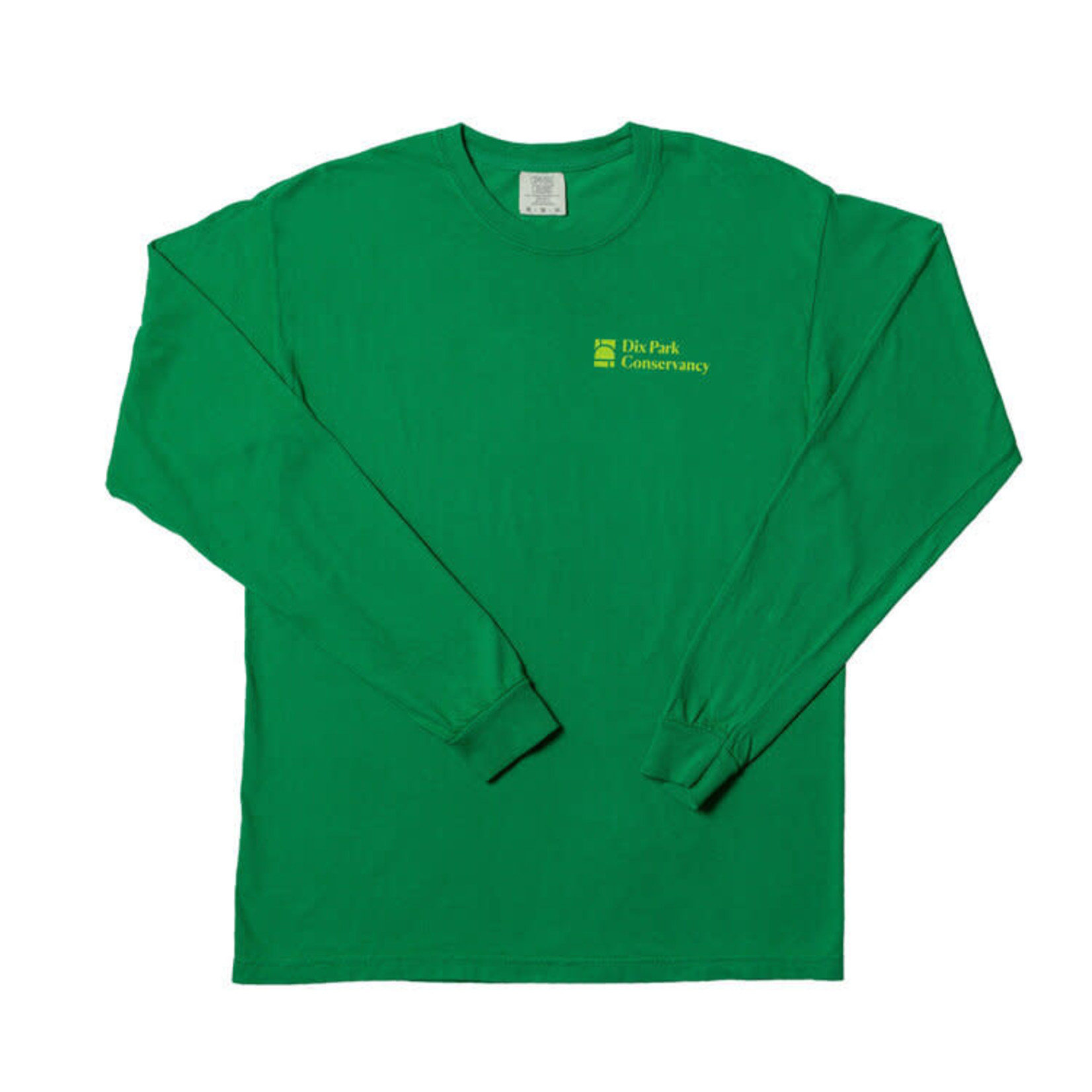 Dix Park Conservancy Dix Park Long-Sleeved Tshirt