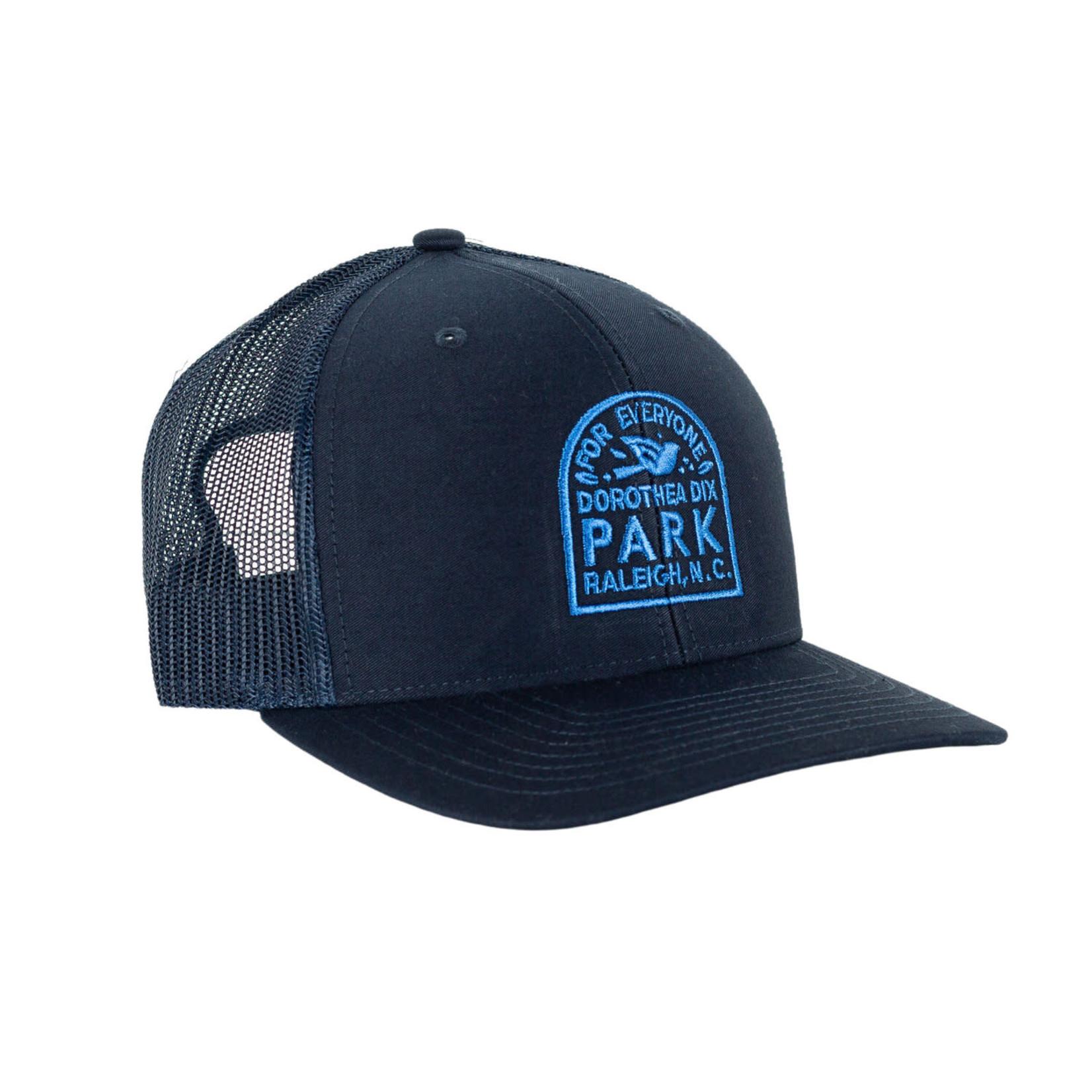 Dix Park Conservancy Dix Park Cap