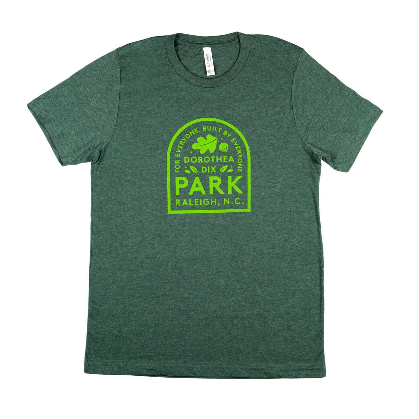 Dix Park Conservancy Dix Park Tshirt