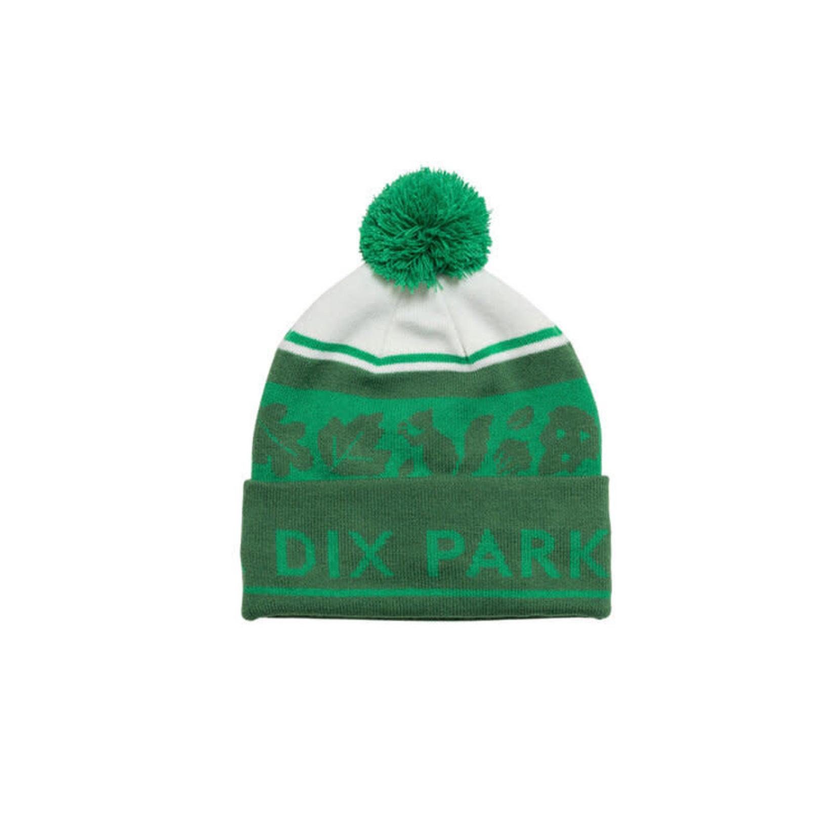 Dix Park Conservancy Dix Park Winter Beanie