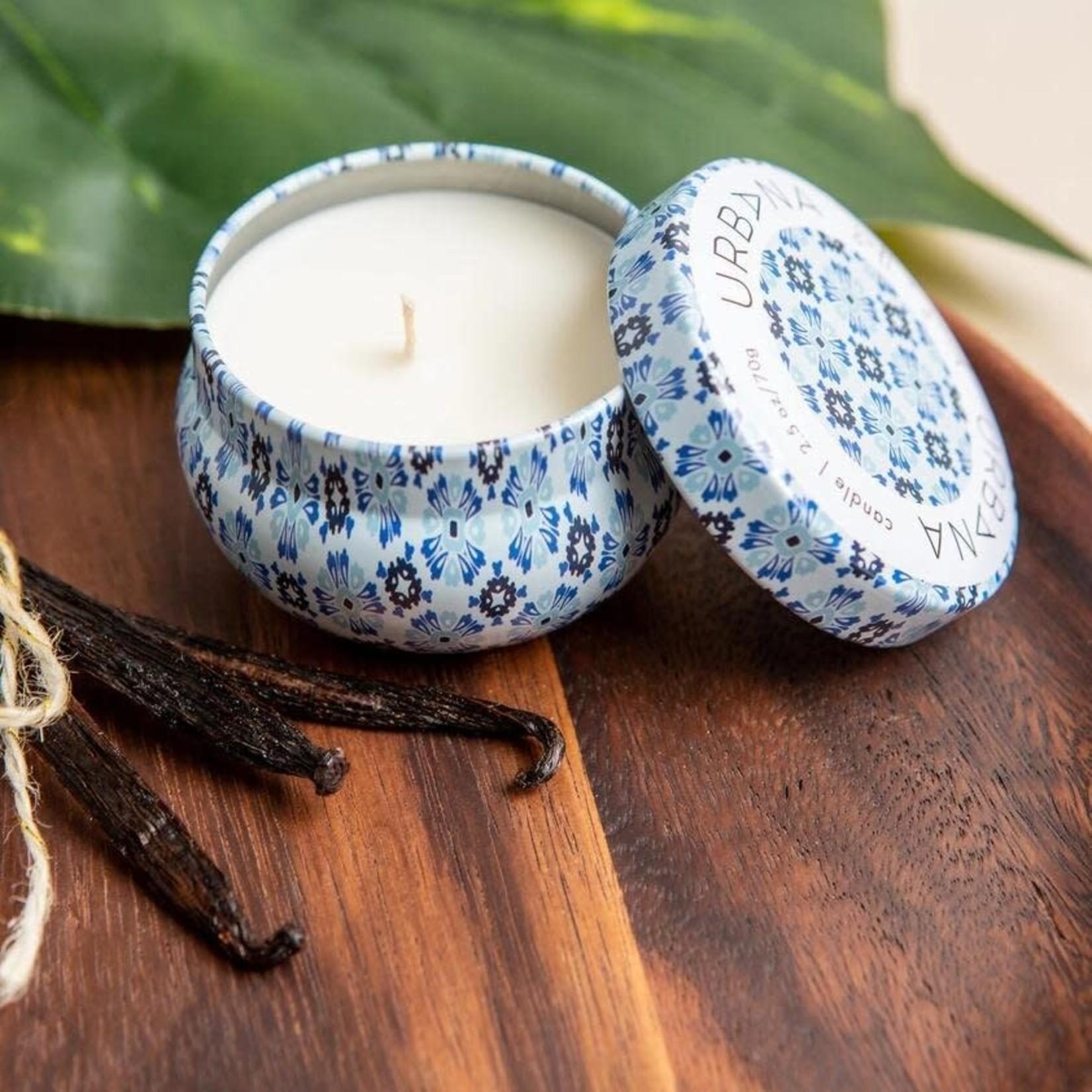 European Soaps Mini Candle