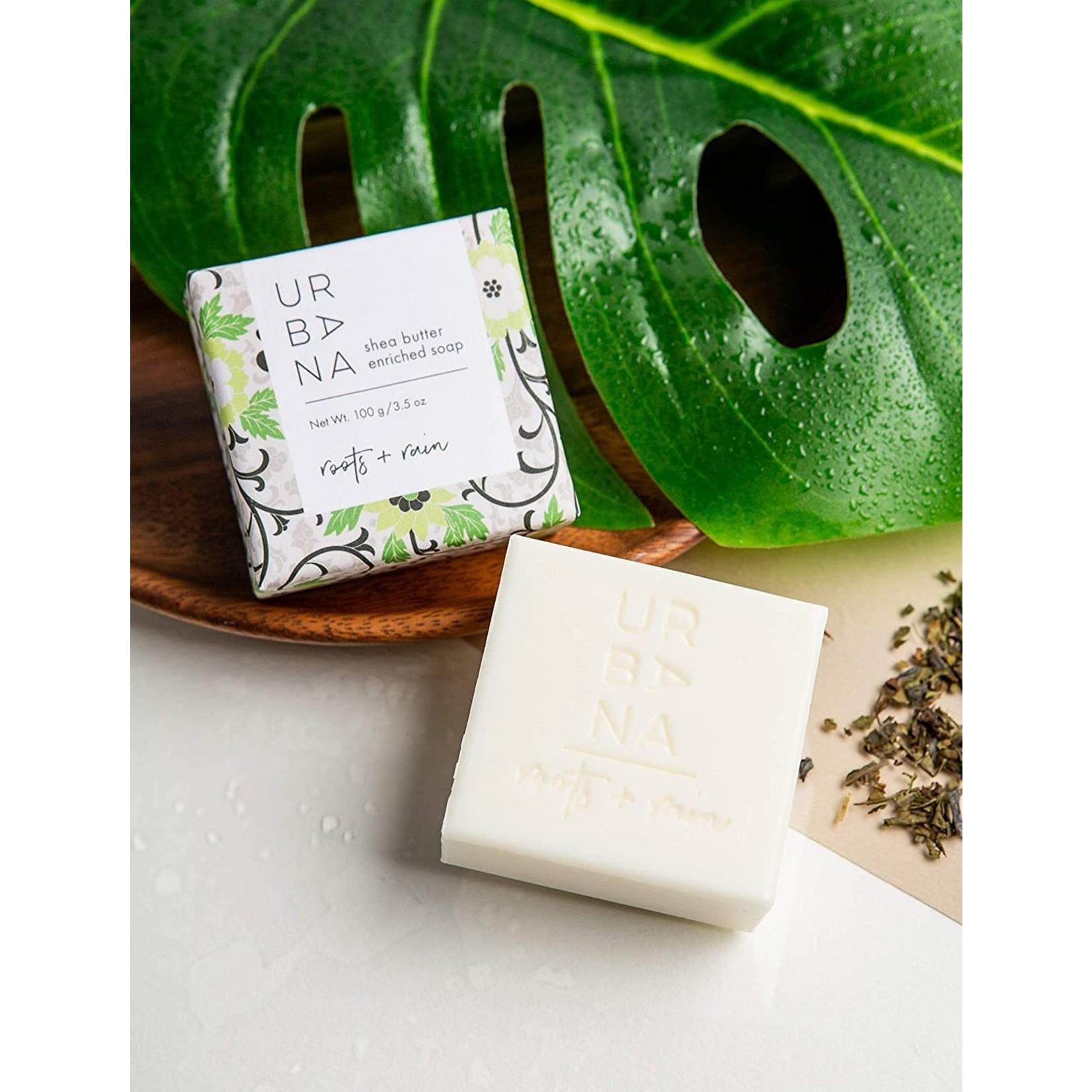 European Soaps Mini Soap