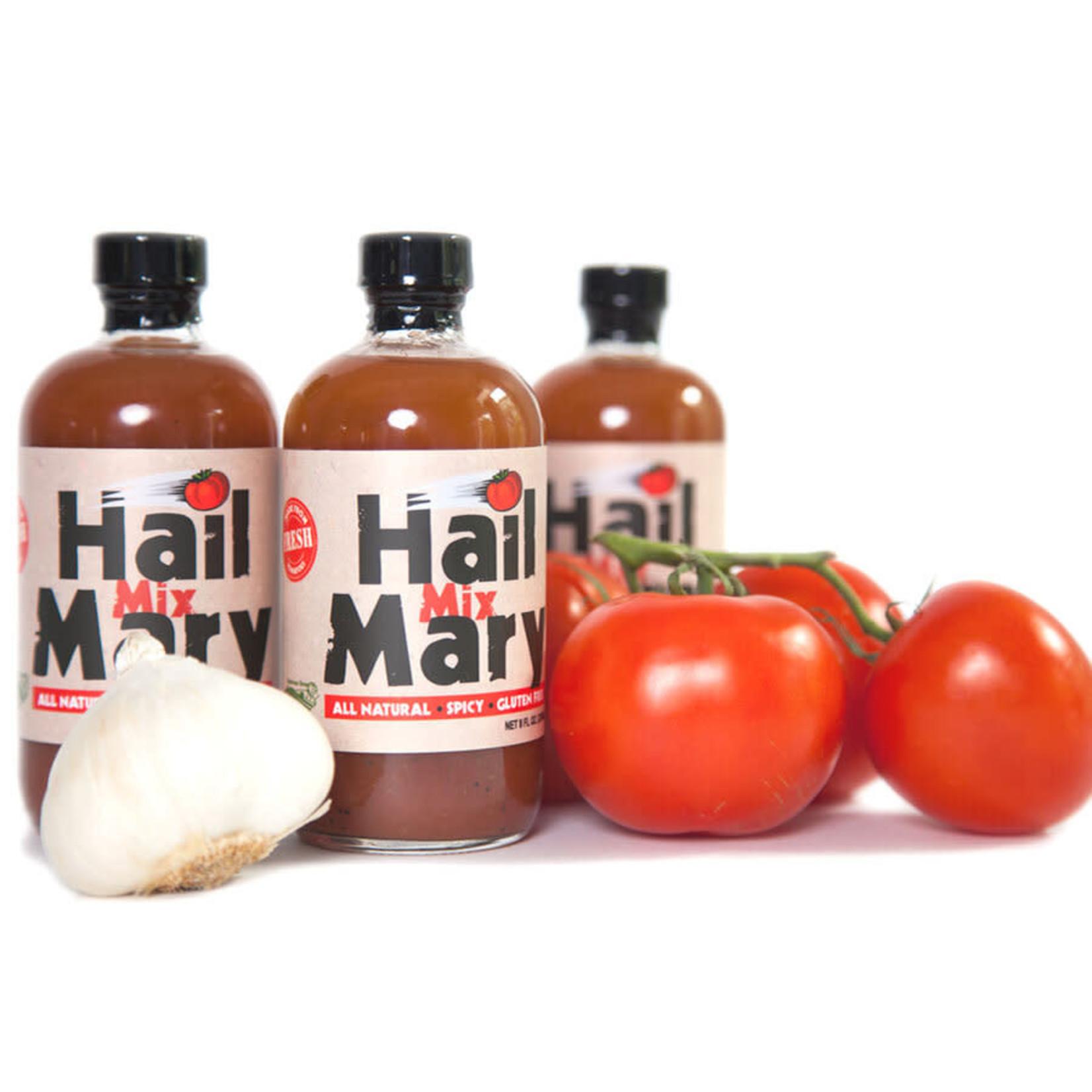 Hail Mary Mix Hail Mary Mix