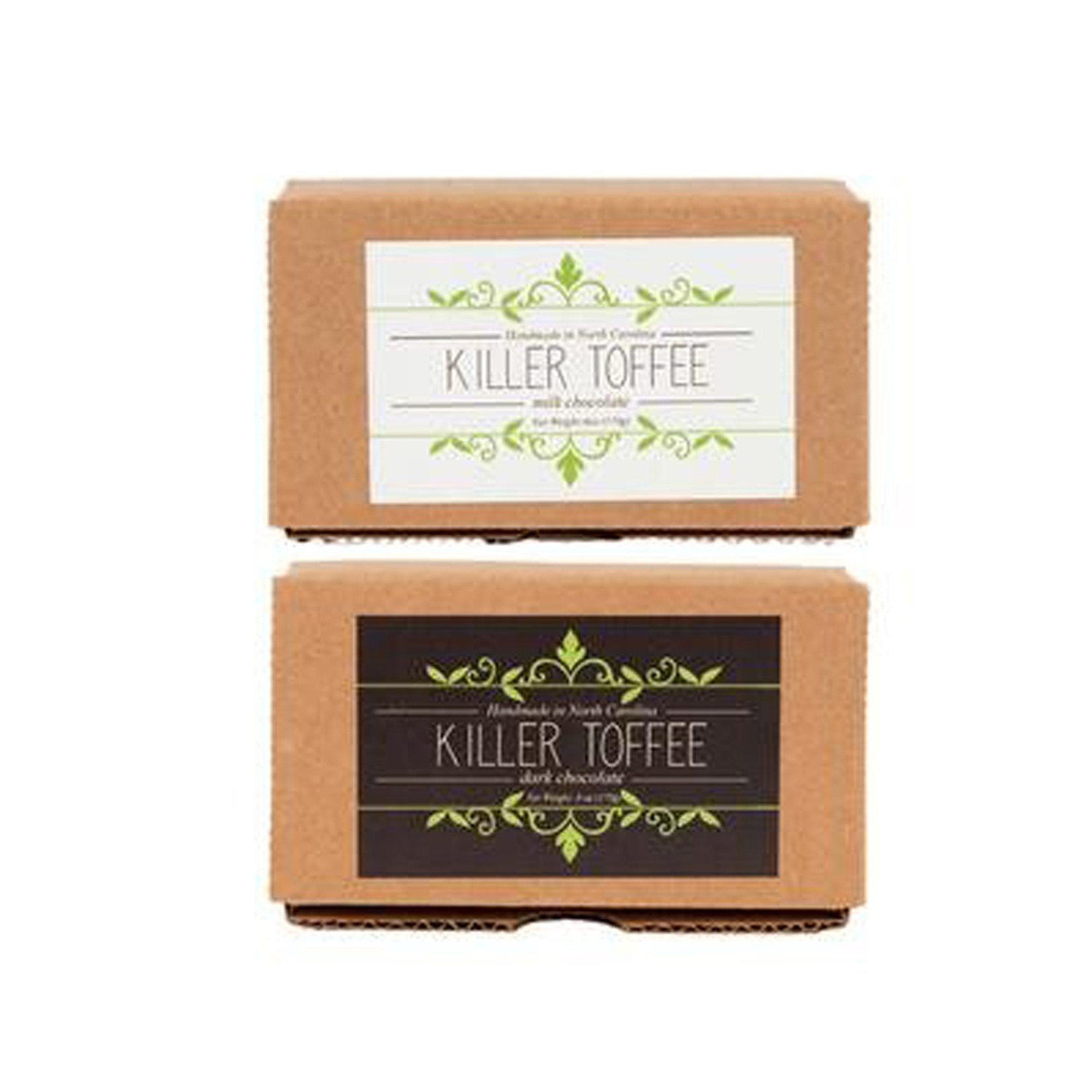 Killer Toffee Killer Toffee