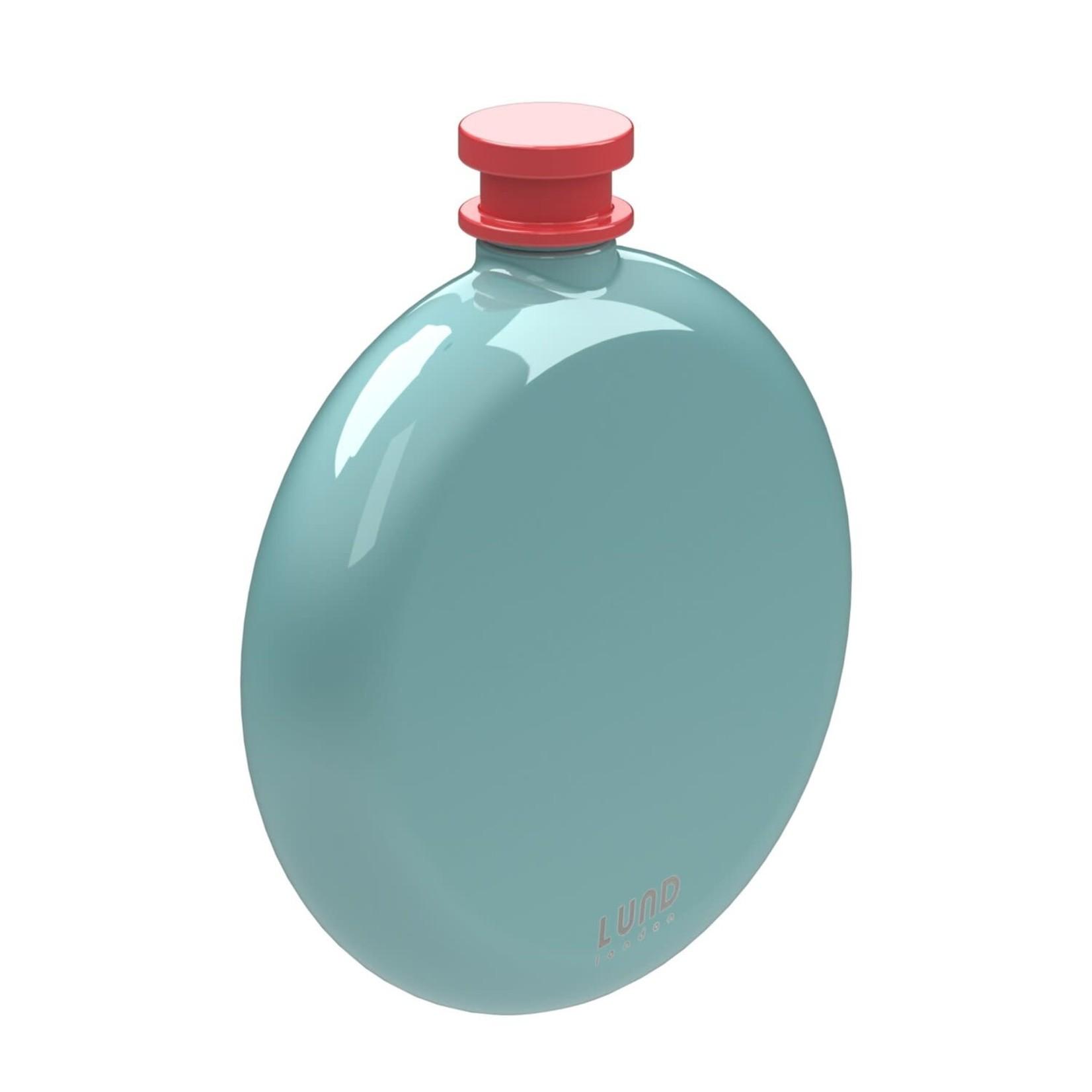 Round Hip Flask