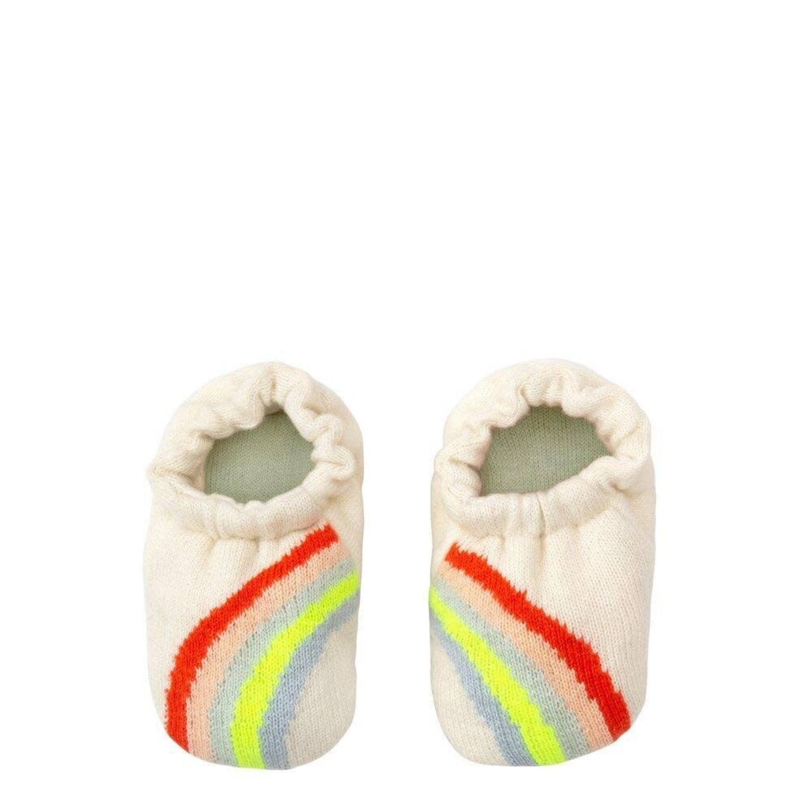 Meri Meri Knit Booties