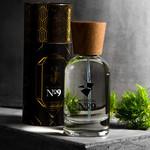 Beard and Lady Mythical No 9 Unisex Fragrance