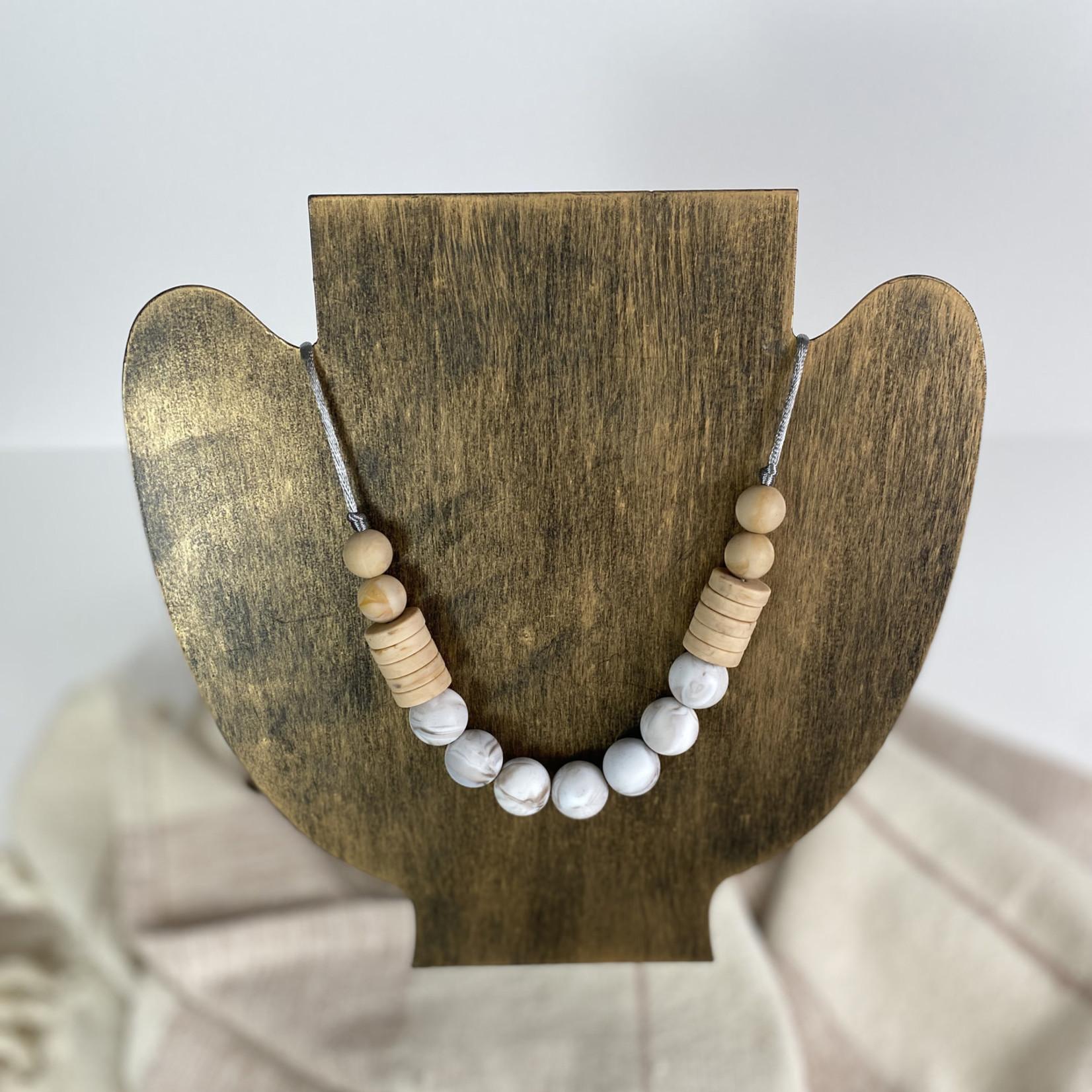 Bella Tunno Bella Tunno Teether Necklace