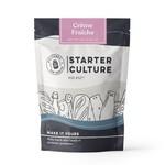 Cultures for Health Creme Fraiche Starter Culture