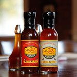 Empire Eats The Pit BBQ Sauce