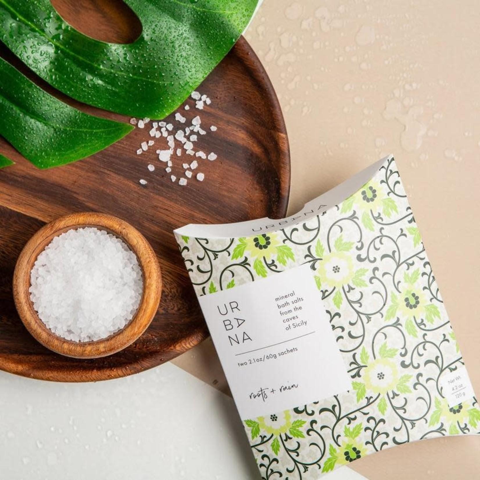 European Soaps Bath Salts