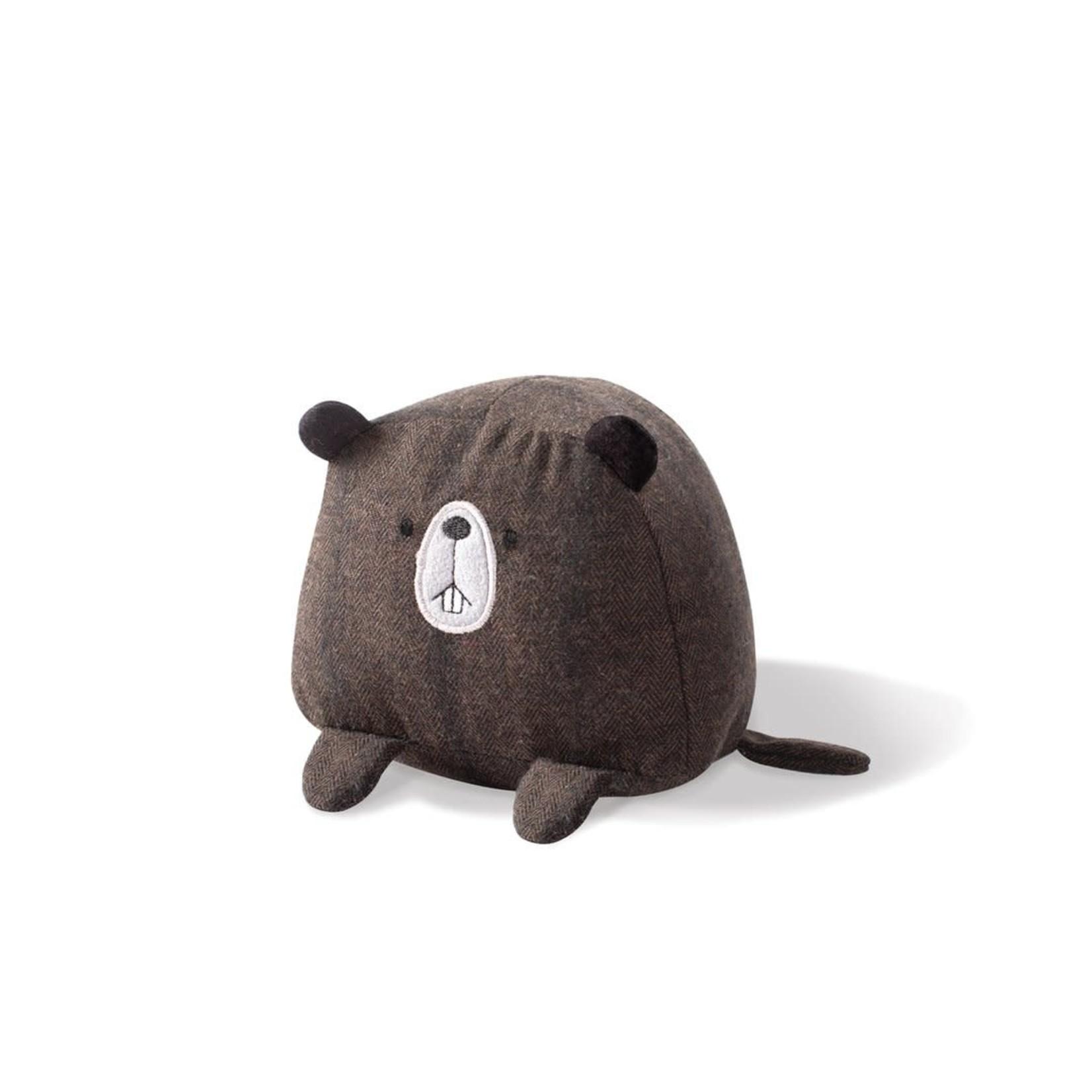 Spikey Squeaker Toy