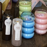 Candles + Scents